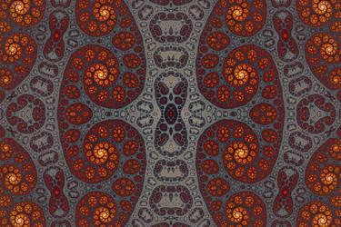 Geometric Patterns.No. 16 by element90