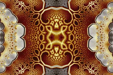 Geometric Patterns No. 17 by element90