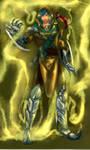 Lord Guardian Lvl8 by falcoDArgento