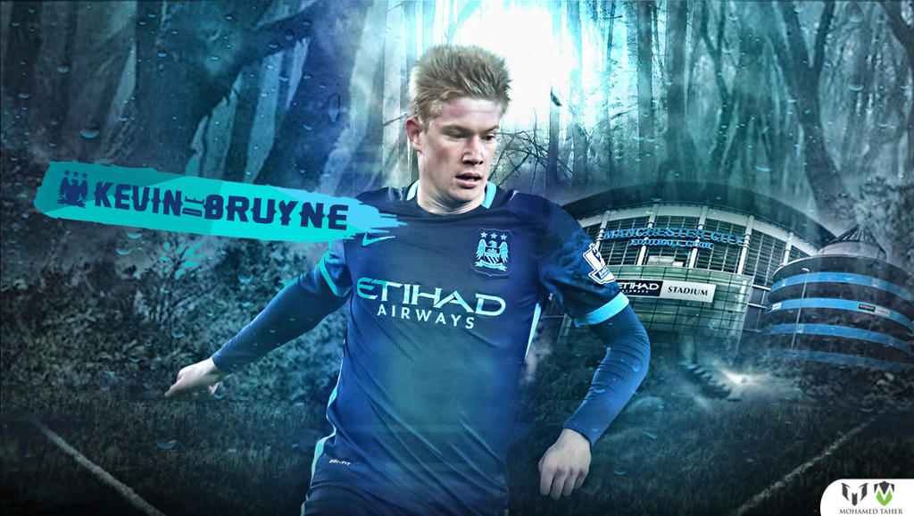 Kevin De Bruyne Wallpaper By Mooh-taheer On DeviantArt