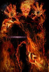 Khd Fire 2013 by onekhd