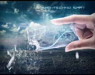 KHD TECHNO CART by onekhd