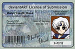 Submission License