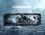 Crysis Tagwall by NicK-LasS