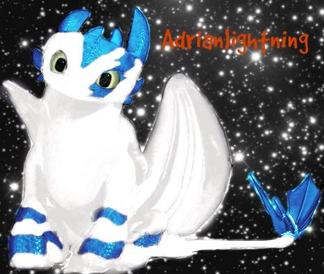 Adrianlightning by DragonObrutTabor