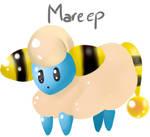 Mareep