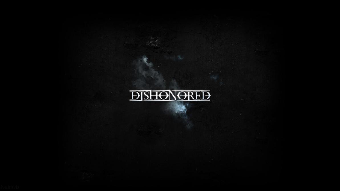 dishonored wallpaper #1naimvb on deviantart