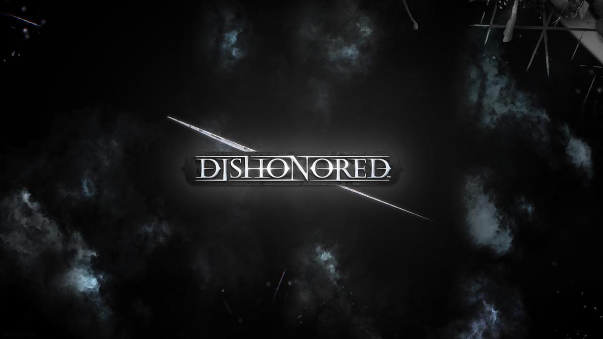 dishonored wallpaper #3naimvb on deviantart