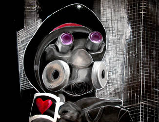 romantically apocalyptic by SpacegirlSpiff