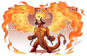Smaugust: Hell