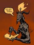 Rude Demon