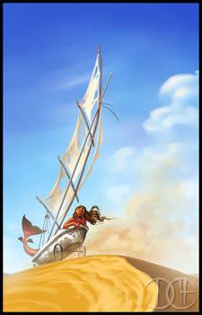 Mermay: Adrift
