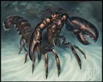 Mermay: Crustacean