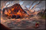 Mermay: Ablaze