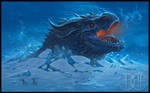 Smaugust: Ice