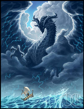 Smaugust : Storm