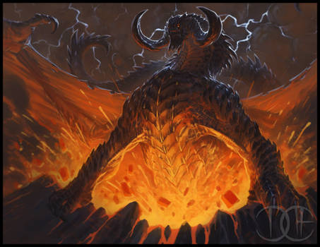 Smaugust: Colossal
