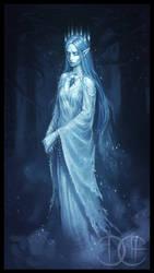 Lady Valethane