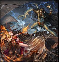 Seahag's Tempest
