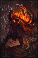 Battle for the Skull Throne
