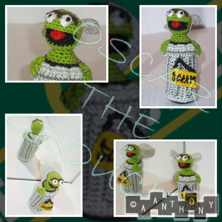 Oscar the grouch scram key chain 256549634017114342 likewise Oscar The Grouch 165547007 in addition Sesame Street 45th Anniversary Cutest Moments as well Oscar The Grouch T Shirt furthermore The Sloppy Jalopy. on oscar the grouch scram