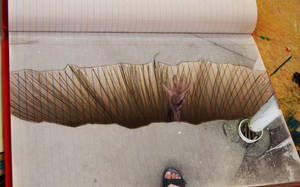 Fissure by SomeRandomPerson95