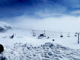 Snow Above the Clouds 3 by SomeRandomPerson95