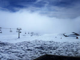 Snow Above the Clouds 4 by SomeRandomPerson95