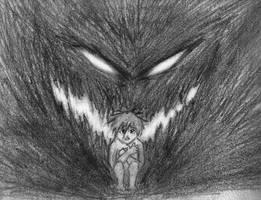 Nightmare by SomeRandomPerson95