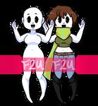[F2U] Female Base
