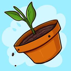 [AF] It's a Plant!