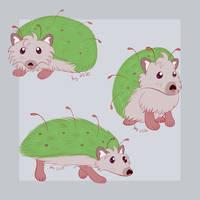 Mosshog