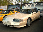 Alpine Renault GT V6 turbo '89