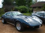 Corvette C3 Stingray '76