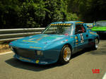 Fiat Abarth x1/9 '74