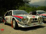 Lancia Delta S4 '85