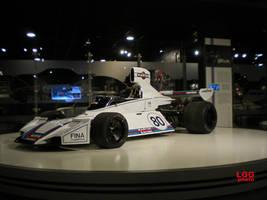 Brabham BT44 '74 by franco-roccia