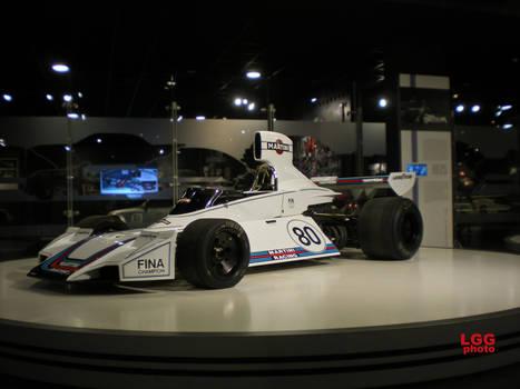 Brabham BT44 '74