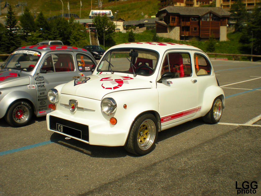 Buy Fiat 500 Abarth Abarth Brings The Scorpion S Sting To