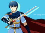 Marth For Moon