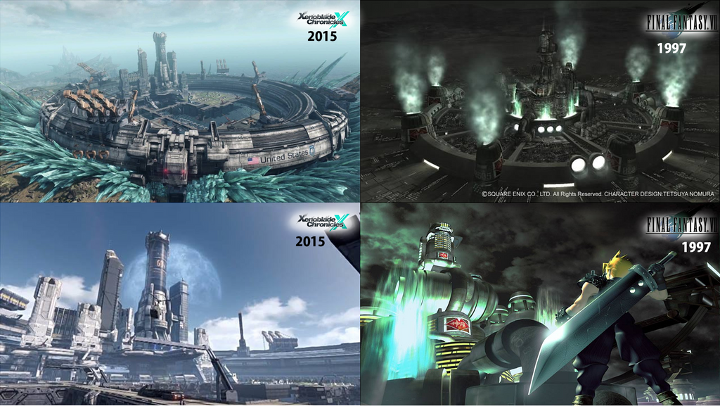Xenoblade chronicles x video game tv tropes new los angeles bears some resemblance to gumiabroncs Choice Image