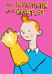 Tintin is in control now