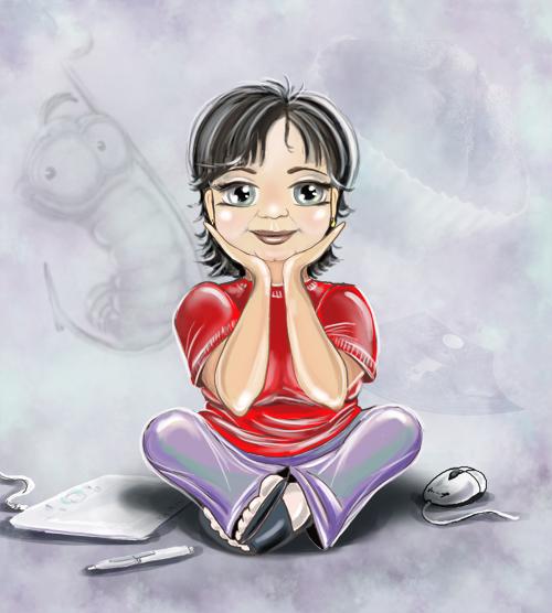 Anuta71's Profile Picture