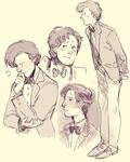 DW 11 doodles