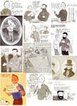 Ask Tintin answers collection 1