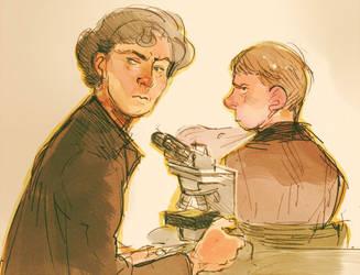 Sherlock request sketch