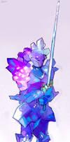 Amethyst Knight