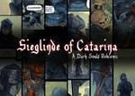 Sieglinde of Catarina Comic