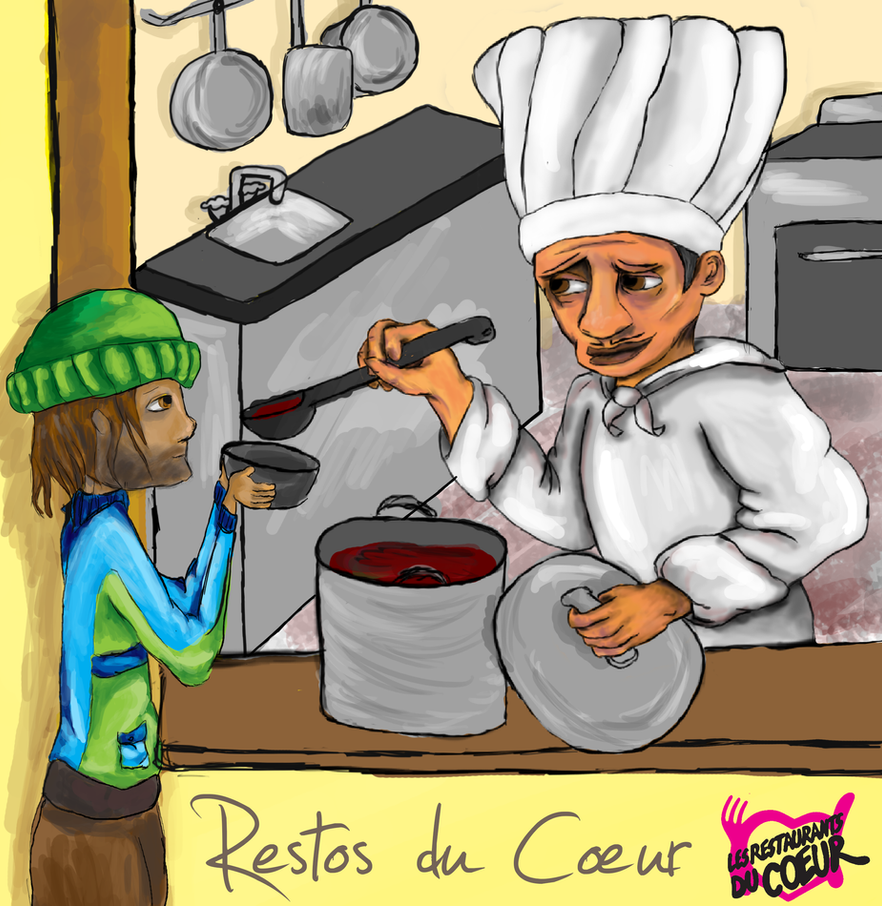 ratatouille chef skinner 39 s resto du coeur by mahuberman on deviantart. Black Bedroom Furniture Sets. Home Design Ideas