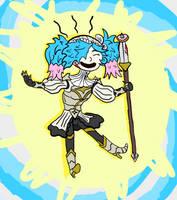 Fire Emblem Heroes: Cartoon Peri